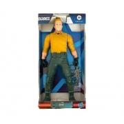 Boneco Comandos em Ação G.I. JOE Duke 25 cm - Hasbro