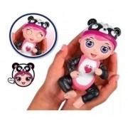Brinquedo Boneca Interativa Tiny Toes Gaby Risonha - Sunny