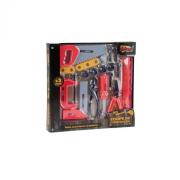 Brinquedo Ferramentas Equipe de construção - Zoop Toys