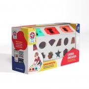 Caixa Encaixa Estrela Baby 1001104000005