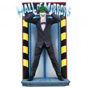 Estátua Coringa em Piada Mortal The Joker The Killing Joke PVC DC comics - Diamond Gallery Diorama