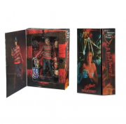 Freddy Krueger Ultimate A Hora Do Pesadelo Neca Action Figure