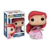 Funko Pop Disney Pequena Sereia Ariel (220)