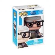 Funko Pop! Disney Up Altas Aventuras Carl Fredricksen (59)