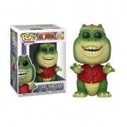 Funko Pop Earl Sinclair Familia Dinossauro Dino Sauro (959)
