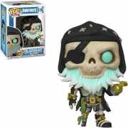 Funko Pop! Games Fortnite Blackheart (616)