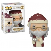 Funko Pop Harry Potter Albus Dumbledore (125)