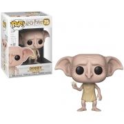 Funko Pop Harry Potter Dobby (75)