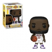 Funko Pop L.A Lakers LeBron James NBA (90)