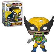 Funko Pop! Marvel Zombies Wolverine (662)