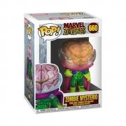 Funko Pop! Marvel Zombies Zombie Mysterio (660)