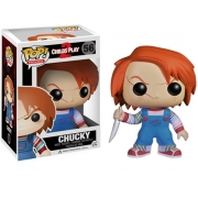 Funko Pop Movies Chucky Child's Play 2/Brinquedo Assassino 2 (56)