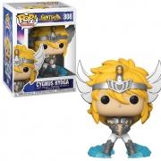 Funko Pop! Os Cavaleiros do Zodiáco Cygnus Hyoga (806)