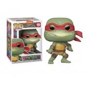 Funko Pop! Tartarugas Ninjas Raphael (19)