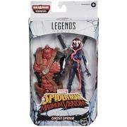 Ghost-Spider Spider-man Maximum Venom  Marvel Legends Hasbro