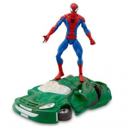 Homem Aranha Spider-man Marvel Select Diamond Action Figure