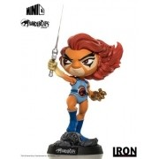Iron Studios Thundercats Classic Lion-o - Minico