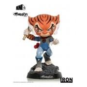 Iron Studios Thundercats Classic Tygra - Minico