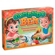 Jogo Comendo Bem Grow 03560