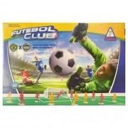 Jogo Futebol Club Brasil x Argentina - Gulliver