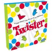 Jogo Twister Hasbro 98831