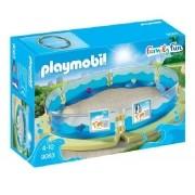 Kit Playmobil Animais Marinhos 24 Peças - Sunny