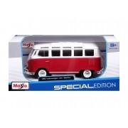 Kombi Volkswagen Van