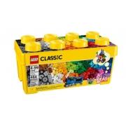 Lego Classic Caixa Média de Peças Criativas 10696 484 Peças