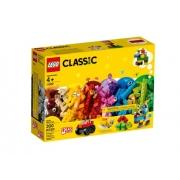 Lego Classic Conjunto de Peças Básico 11002 300 Peças