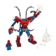 Lego Marvel Homem Aranha Armadura Robô 76146 152 Peças