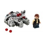 Lego Star Wars Millenium Falcon Microfighter 75295 101 Peças