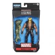 Marvel's Rage Build a Figure Marvel Legends - Hasbro