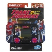 Mini Video Game Transformers Generation 2 - Tiger Electronics Hasbro