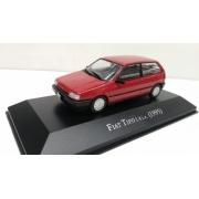 Miniatura Fiat Tipo 1.4 i.e (1995) Carros Inesquecíveis 1:43