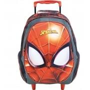 Mochila com Rodas Spider Man Masked - 8640 - Xeryus