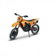 Motocross Racing Laranja Roma 0907