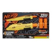 Nerf Alpha Strike Kit Duelo de Pontaria 22 Peças - Hasbro