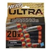 Nerf Conjunto com 20 Dardos Ultra - Hasbro