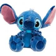 Pelúcia 30cm Lilo e Stitch Stitch - Produto Oficial Disney