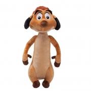 Pelúcia 30cm O Rei Leão Timão - Produto Oficial Disney