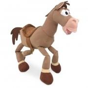 Pelúcia 35cm Toy Story Bala no Alvo - Produto Oficial Disney