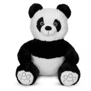 Pelúcia Panda 40cm - Cortex
