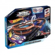 Pista Hot Wheels Wave Racers Desafio Épico - Fun