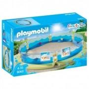 Playmobil Cercado Para Aquário 9063 - Sunny