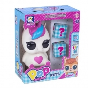 Pop Surprise Pets Unicórnio Happy - Cotiplás