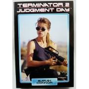 Sarah Connor Terminator 2 Dia do Julgamento Neca Raridade!!