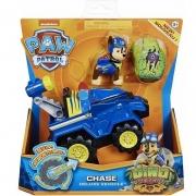Veiculo Chase Patrulha Canina Dino Rescue - Sunny