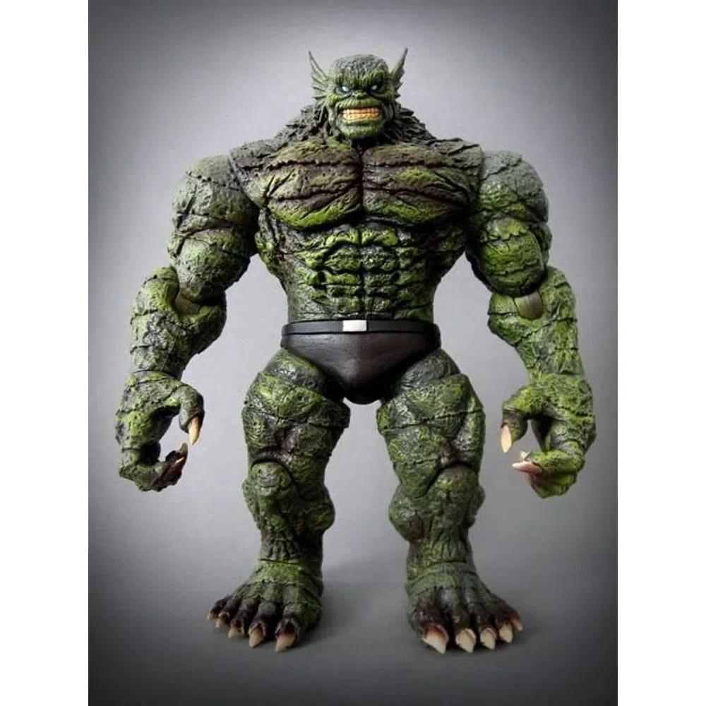 Abominável Marvel Select Action Figure Diamond Select Toys