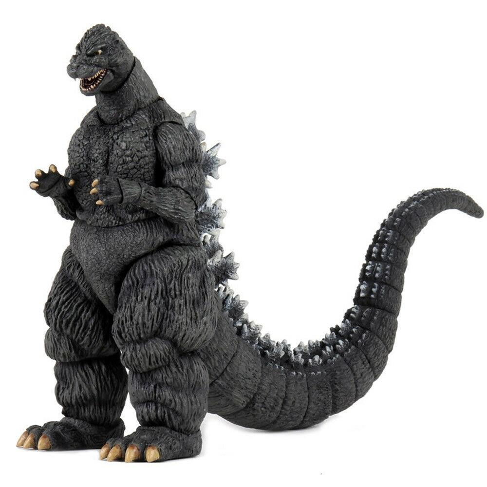 Action Figure Godzilla Vs Biollante Godzilla - Neca