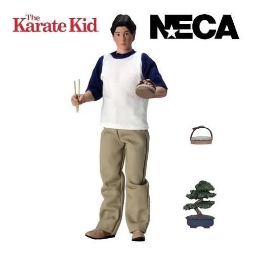 Action Figure The Karate Kid Daniel Larusso - Neca